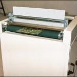 Konsis konveyör otomatik beslemeli seri baskı devre kartı besleme sistemi.. ( Loader )