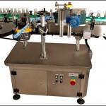 Konsis konveyör ürün ayırıcılı ve çevresel etiketleme konveyör uygulaması..